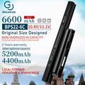 Golooloo 6600mAh 11.1V Nouvelle Batterie D'ordinateur Portable Pour Sony VAIO BPS22 VGP-BPS22