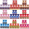 Boîte à bonbons pour enfants frozen 2/Mickey Mouse/licorne/voitures/princesse, fournitures de fête