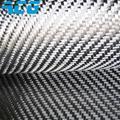 Tissus en fibre de carbone 12k 400g/480g, bonne qualité
