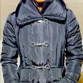 Jessica Simpson Jackets & Coats   Black Jacket   Color: Black   Size: S