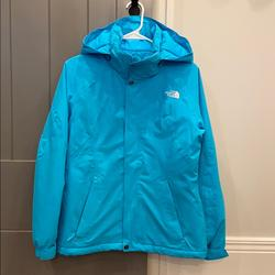 The North Face Jackets & Coats | North Face Ski Jacket | Color: Blue | Size: S