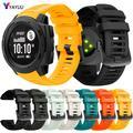 YAYUU – bracelet de rechange en Silicone souple, pour montre intelligente Garmin Instinct