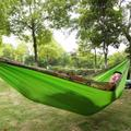 Hamac Parachute de Camouflage, nouveau Hamac d'extérieur, tente, mobilier de jardin, balançoire,