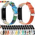 Bracelet en cuir pour Samsung Galaxy fit-e Watch, avec cadre, étui, bracelet de rechange en cuir