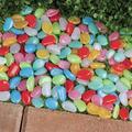 Latitude Run® Hamidollah Stepping Stone Resin/Plastic in Gray, Size 0.39 H x 0.39 W x 0.39 D in | Wayfair 69D1389BA35241D6A5EE35892D405561