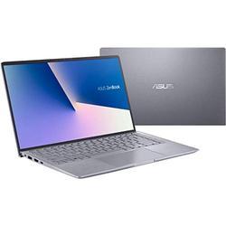 "ASUS Zenbook 14"" FHD LED-Backlit Laptop, AMD 6-Core Ryzen 5 4500U, 8GB DDR4, 512GB PCIe SSD, NVIDIA GeForce MX350, Media Card Reader, Backlit Keyboard, Webcam, Bluetooth, Windows 10, ABYS Mouse Pad"