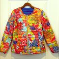 Lilly Pulitzer Jackets & Coats | Lilly Pulitzer Puffer Jacket | Color: Blue | Size: L