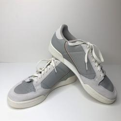 Adidas Shoes | Adidas Originals Continental 80 Casual Shoes | Color: Gray/Pink | Size: 11