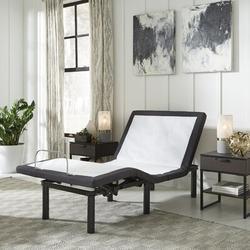 "Blissful Nights 14"" Massaging Zero Gravity Adjustable Bed w/ Wireless Remote, Size 14.0 H x 37.0 W x 79.0 D in   Wayfair WFKDP-TL"