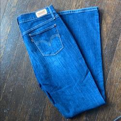Levi's Jeans   Levis 515 Bootcut Size 10 Denim Jeans Jean Pants   Color: Blue   Size: 10
