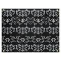 East Urban Home Polyester Las Vegas Football Baroque TapestryPolyester in Black, Size 50.0 H x 59.0 W in   Wayfair 70D4BCAB423D426DB58068279CB63F52