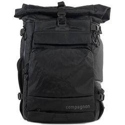 compagnon Element Camera Backpack (Volcano Black) 717