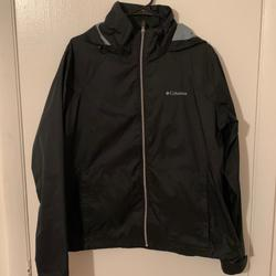 Columbia Jackets & Coats | Columbia Womens Switchback Ii Jacket | Color: Black | Size: Xl