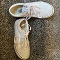 Vans Shoes | Blue Grey Vans Old Skool | Color: Blue/Gray | Size: 7.5