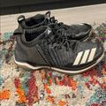 Adidas Shoes | Adidas Mens Pro Trainers 2(Turf Shoes) | Color: Black | Size: 9