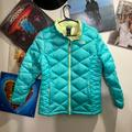 The North Face Jackets & Coats | North Face Girls 550 Fill Down Jacket Xl(18) | Color: Black/Red | Size: Xl(18)