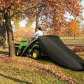 N/.A Gabhead Lawn Tractor Leaf Bag Riding Mower Universal Collection System Grass Catcher Bag - Patio, Lawn & Garden, Outdoor Power Tools, Replacement Parts & Accessories, Lawn Mower, Grass Catchers