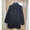 J. Crew Jackets & Coats | Jcrew Grey Wool Peacoat Jacket Size 10 | Color: Gray | Size: 10