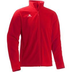 Vc Daybreaker Fleece Jkt - Red - Helly Hansen Jackets
