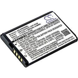 Replacement Battery for LG AX310, Helix, LN180, LX400, MN180, MT310, Select, UX310, VX5200, VX5400, VX5500, VX8350, VX8360 LGIP-320R, LGIP-520B, SBPL0086803, SBPL0086903