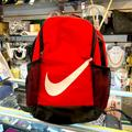 Nike Accessories | Nike Childrens Backpack. Brand New With Tags! | Color: Red | Size: Osbb