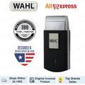 Wahl – rasoir de voyage électrique Portable, Mini-rasage sec et humide, tête de coupe alternative