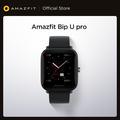 Amazfit – montre connectée Bip U Pro, écran couleur, GPS, résistance à l'eau 31g, 5 ATM, plus de 60