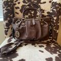 Gucci Bags | Gucci Limited Edition Leather Bag | Color: Brown | Size: 13l X 8h