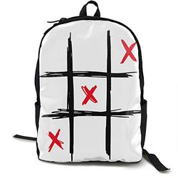 Casual Classic Backpack Louis Tomlinson Shoulder Backpacks Packable Bags Student Backpack Travel Hiking Camping Daypack Backpack for Kids/Women