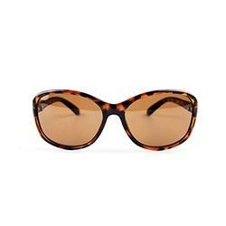 Ladies Polarized Sunglasses for Women Tortoise Fashion Womens Sunglasses Polarized Eyewear Shades for Women Driving UV Protection Sunglasses