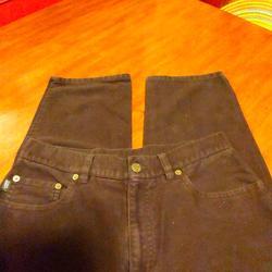 Ralph Lauren Jeans | Lauren Jeans Co - Brown - 5 Pocket Jeans - Euc | Color: Brown | Size: 10