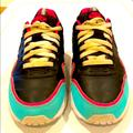 Nike Shoes | Nike Air Max Womens Shoes 1dbl Size 5.5 | Color: Black | Size: 5.5