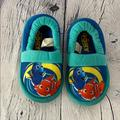 Disney Shoes | Finding Nemo Slippers | Color: Blue | Size: 4bb