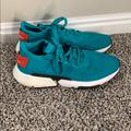 Adidas Shoes | Mens Size 10 Adidas Sports Shoes | Color: Blue/Green | Size: 10