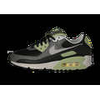 Rétro-Running Nike Air Max 90 Homme Noir Gris Vert