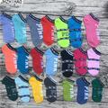 Chaussettes pour femmes, Harajuku lettre Vintage, Skarpetki Damskie Calcetines Streetwear,