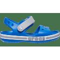 Crocs Bright Cobalt Kids' Bayaband Sandal Shoes