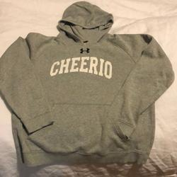 Under Armour Other | Hoodie | Color: Gray | Size: Ylgjgg