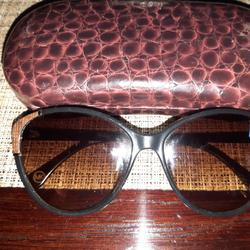 Michael Kors Accessories | Michael Kors Sunglasses: Paige | Color: Black/Brown | Size: Os