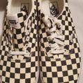 Vans Shoes | Keep It Casual, Yet Fun With These Men'S Vans Doh | Color: Black/White | Size: 11
