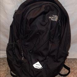 The North Face Bags | North Face Book Bag | Color: Black | Size: Os