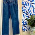 Levi's Jeans   Mens Authentic Levi'S Boot Cut 517 Jeans   Color: Blue   Size: 34