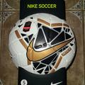 Nike Other | Nike Merlin Acc Concacaf Champions League Official | Color: Gold/White | Size: Size 5