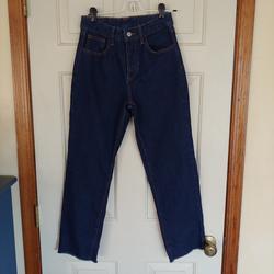 Brandy Melville Jeans | Brandy Melvillejohn Galt Jeans | Color: Blue | Size: One Size