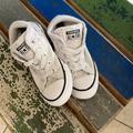 Converse Shoes | Converse High Top | Color: White | Size: 13.5g
