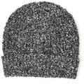 Knitted Beanie - Gray - Dolce & Gabbana Hats