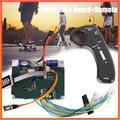 Contrôleur de Skateboard électrique, 36V, système à Double moteur, télécommande Longboard, ESC Hub