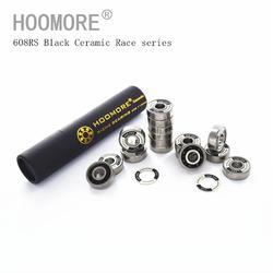 HOOMORE – roulement de vitesse en céramique Si3N4, pour patins de vitesse en ligne, chaussures de