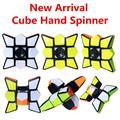 Cube magique professionnel 1x3x3, nouveaux Puzzles, jouets carrés magiques, vitesse, cadeaux