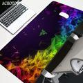 Razer – tapis de souris pour ordinateur portable Gamer, grande taille, XXL, motif animé, pour bureau